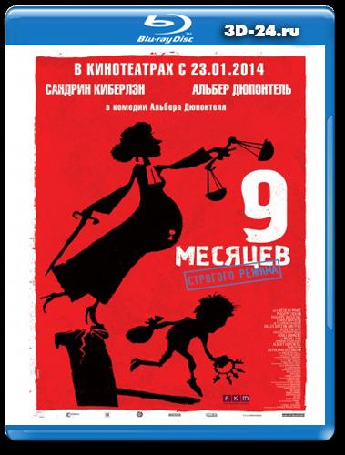 Фильм 9 месяцев строгого режима  2013