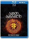 Amon Amarth -The Pursuit Of Vikings: 25 Years In The Eye Of The Storm...