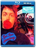 Paul McCartney & Wings - Red Rose Speedway (Blu-ray,блю-рей)