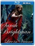 Sarah Brightman  Live in Vienna (Blu-ray, блю-рей)