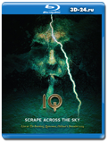 IQ - Scrape Across The Sky (Blu-ray,блю-рей)