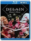 Delain - Hunter's Moon - Danse Macabre. Live At Tivoli Vredenburg  (Blu-ray,блю-рей)