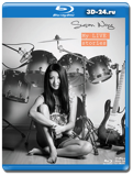 Susan Wong My Live Stories (Blu-ray, блю-рей)