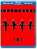 Kraftwerk: 3-D The Catalogue (Blu-ray,блю-рей) 4 диска