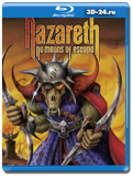 Nazareth  No Means of Escape (Blu-ray, блю-рей)