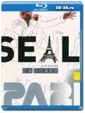 Seal Live In Paris (2005)  (Blu-ray,блю-рей)