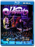 Heart: Live at The Royal Albert Hall with The Royal Philharmonic Orchestra...