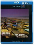 Pink Floyd - Momentary Lapses (Blu-ray,блю-рей)