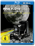 The Australian Pink Floyd Show: Eclipsed by the Moon – Live in Germany (Blu-ray,...