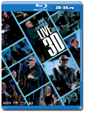 Paul Carrack 3D (Blu-ray, блю-рей)