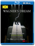 Wagner's Dream  Making of the Metropolitan Opera's New Der Ring des Nibelungen...
