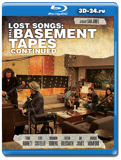 Lost Songs  The Basement Tapes Continued (Blu-ray, блю-рей)