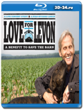 Love for Levon Helm: A Benefit to Save the Barn  ( Roger Waters, Joe Walsh… )