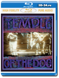 Temple Of The Dog: Temple Of The Dog  (Blu-ray, блю-рей) AUDIO