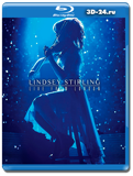 Lindsey Stirling  Live from London (Blu-ray, блю-рей)