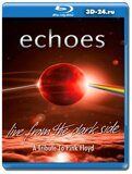 Echoes: Live From The Dark Side - A Tribute To Pink Floyd (Blu-ray,блю-рей)