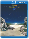 Yes: Tales from Topographic Oceans  (Blu-ray, блю-рей) AUDIO
