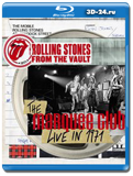 The Rolling Stones - From the Vault: The Marquee Club (Live in 1971) (Blu-ray,...