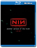 Nine Inch Nails  Another Version of the Truth – The Gift (Blu-ray, блю-рей)