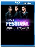 30 Seconds to Mars - Live at iTunes Festival (Blu-ray,блю-рей)
