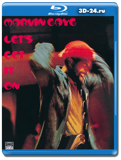 Marvin Gaye  Lets Get It On (Blu-ray, блю-рей) AUDIO