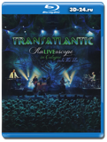 Transatlantic: KaLIVEoscope – Live In Cologne (Blu-ray, блю-рей)