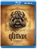 Qlimax: Immortal Essence   (Blu-ray, блю-рей)