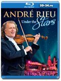 Andre Rieu: Under the Stars - Live in Maastricht V (Blu-ray,блю-рей)