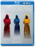 Gregorian: Video Anthology - Volume 1 (2011)  (Blu-ray, блю-рей)