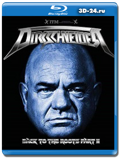 Dirkschneider - Live - Back To The Roots - Accepted! (Blu-ray,блю-рей)