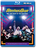 Status Quo - The Last Night Of The Electrics (Blu-ray,блю-рей)
