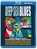 Deep Sea Blues (Blu-ray, блю-рей)