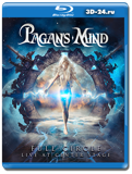 Pagan's Mind  Full Circle – Live At Center Stage (Blu-ray, блю-рей)