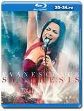 Evanescence - Synthesis Live (Blu-ray,блю-рей)