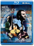 Neil Cowley Trio: Live At Montreux - Jazz 2012  (Blu-ray, блю-рей)