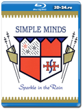Simple Minds: Sparkle in the Rain AUDIO  (Blu-ray, блю-рей)