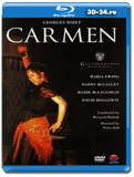 Carmen (The Glyndebourne Opera)