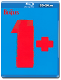 The Beatles: 1 + (1963-1980)   (Blu-ray, блю-рей)  диск 2