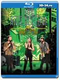Lady Antebellum  Wheels Up Tour (Blu-ray, блю-рей)