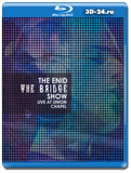 The Enid  The Bridge Show – Live at Union Chapel (Blu-ray, блю-рей)