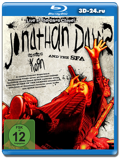 Jonathan Davis and the SFA: Live at the Union Chapel (Blu-ray, блю-рей)