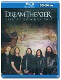 Dream Theater - Live at Budokan 2017  (Blu-ray,блю-рей)